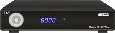 Подходящий ресивер для цифрового ТВ MEZZO SP1505C-M