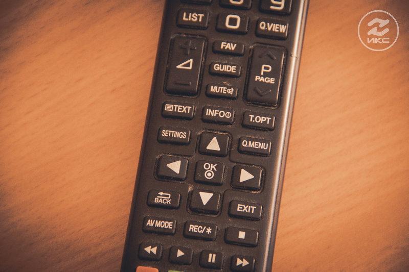 Как настроить цифровые каналы на телевизоре SMART TV